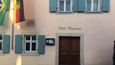 Photo of Spix-Museum in neuem Gewand